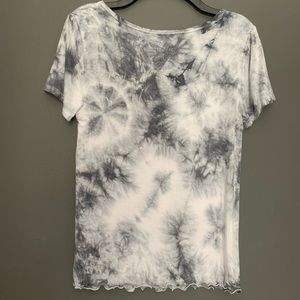 American Eagle Outfitters Tops - AEO Soft and Sexy T Tie Dye